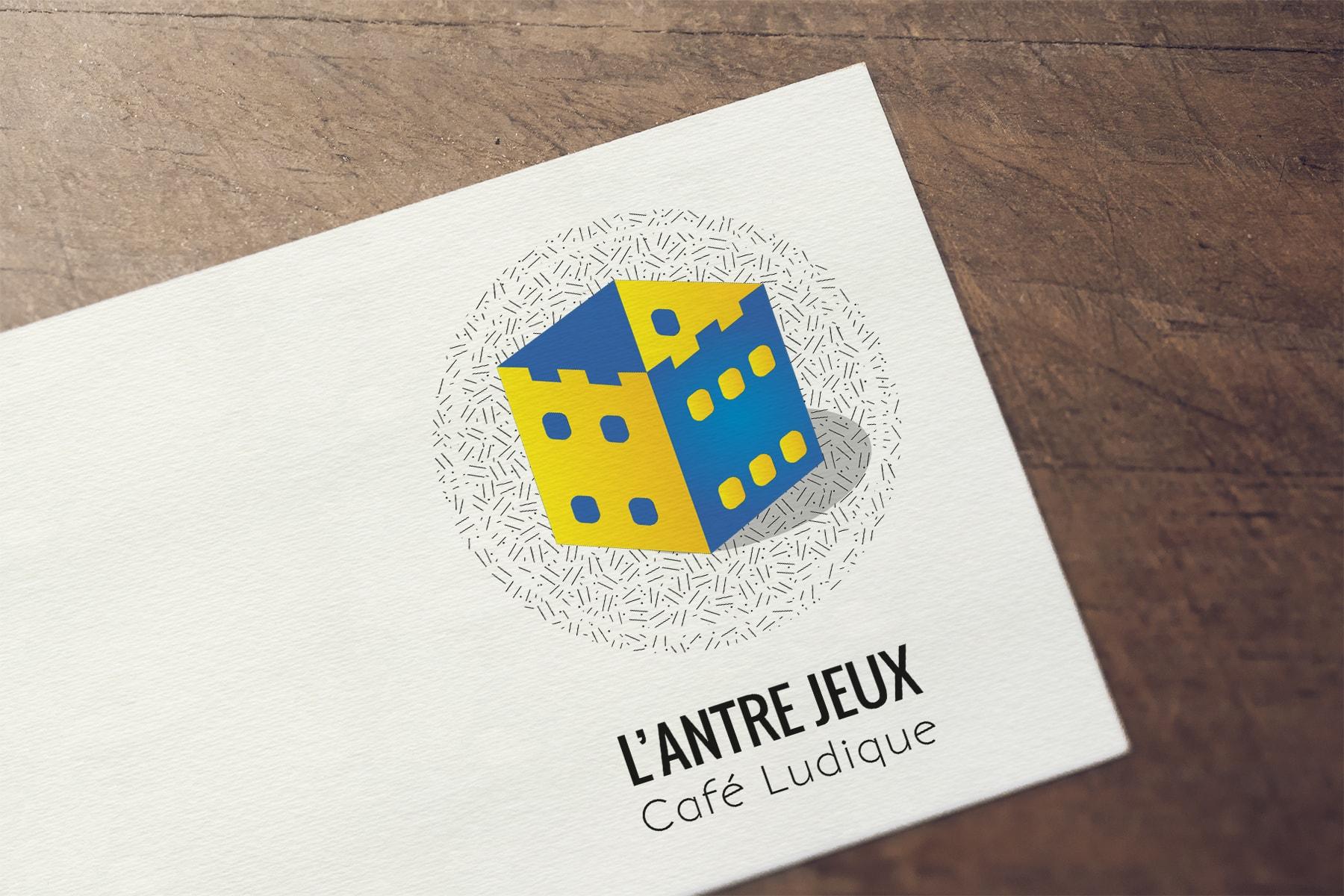 Création Logo Limoges